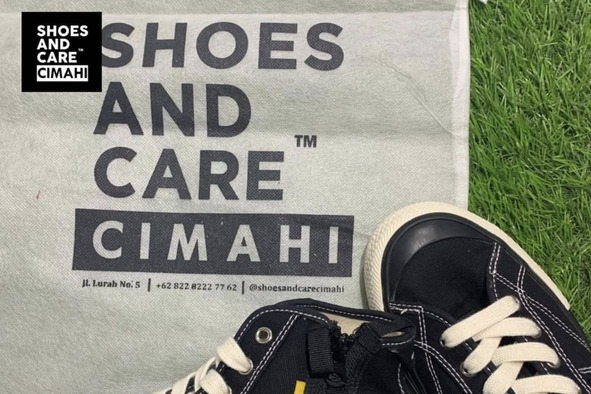Mengenal Shoes and Care Cimahi